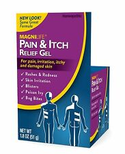 MagniLife Pain & Itch Relief Gel