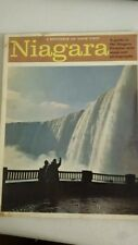 A Souvenir of Your Visit: Niagara-A Guide to the Niagara Frontier with Maps and