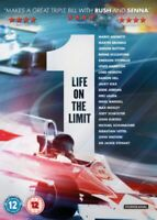 Neuf 1 - Life On The Limit DVD (OPTD2686)