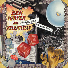 Ben Harper and the Relentless 7 CD Ben Harper