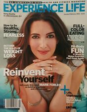 Experience Life Marie Forleo Weight Loss Detox Jan/Feb 2015 FREE SHIPPING