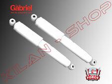 2 Stoßdämpfer hinten Chevrolet Astro 1985-2005 Gabriel Ultra Trac Shock USA