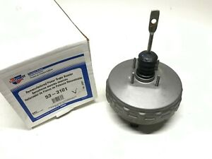 Power Brake Booster-Vacuum CARQUEST 53-3101 Reman for Volvo S60 S80 V70 XC70