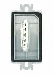 HVAC Blower Motor Resistor-JR Holstein 2BMR0308