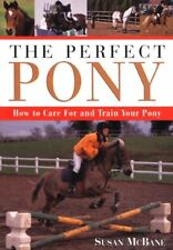 The Perfect Pony: How to Care for and Train Your P