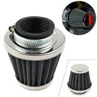 Motorcycle 35mm Air Filter For 70 90 110 125 cc Scooter ATV Dirt bike Honda CRF