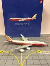 Hogan / Herpa Scale 1:400 9772 House Colours Boeing 747-8 Sunshine Livery