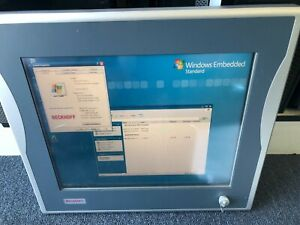 BECKHOFF CP7703-0021-0030 Industrial all in one pc