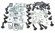 Verkleidungsschrauben Klemmen - Gilera Runner Piaggio Tph Verkleidung - 80 Teile