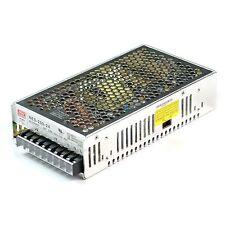 MW 24V 8.75A AC/DC PSU Switching Power Supply Mean Well NES-200-24 200W