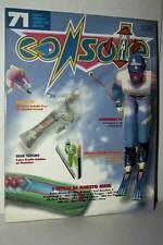 RIVISTA CONSOLE MANIA ANNO 8 NUMERO 71 FEBBRAIO 1998 USATA ED ITA VBC 48225