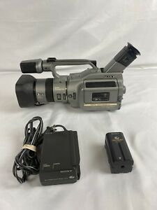Sony DCR-VX1000 Camcorder NTSC Fully Tested