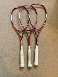 Wilson Squash Racket Blx Tour 138 X3