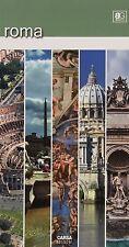 Roma. Guida tascabile da viaggio - CARSA - Libro nuovo in Offerta!