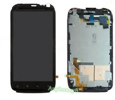 LCD DISPLAY + TOUCH SCREEN DIGITIZER + Frame For HTC HTC Sensation 4G Z710e G14