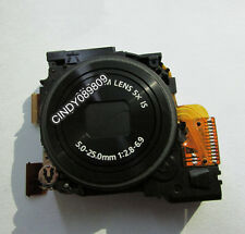 Black Lens Zoom Unit Assembly Repair Part for Canon Powershot SX110 IS Wih CCD