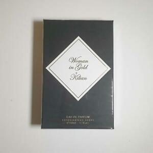 By KILIAN Woman in Gold Eau de Parfum Spray | 50ML 1.7oz. | NEW