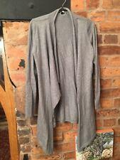 HEINE Cashmere/cotton Cardigan Size 10 (36 European) Excellent