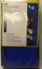 10-Pocket Non-Woven Hanging Organizer shoe and accessory organizer