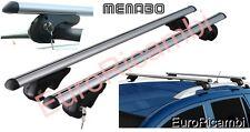 BARRE PORTATUTTO X CORRIMANO MENABO BRIO XL FIAT Stilo Station Wagon 01 10