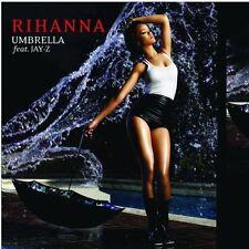 Rihanna Umbrella (2007, feat. Jay-Z) [Maxi-CD]