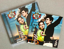 LANA DEL REY * NFR / NORMAN F**KING ROCKWELL * UK EXCLUSIVE SIGNED CD * BN&M!