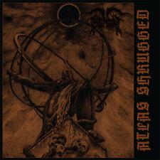 Istengoat - Atlas Shrugged (Chi), LP