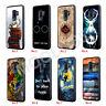 For Samsung Galaxy S10 S10e S10 Plus case Harry potter S8 S9 Plus Cover