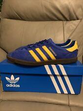 Adidas Stockholm 2014 UK 9.5 Very Rare Not London Dublin Berlin Cp