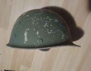 Original Iraqi M90 Helmet