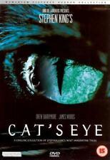 Cat's Eye (DVD / Drew Barrymore / Lewis Teague 1984)