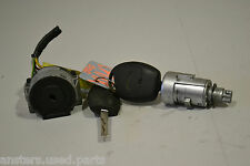 #005 FORD FOCUS C-MAX IGNITION SWITCH LOCK BARREL KIT WITH TWO KEYS