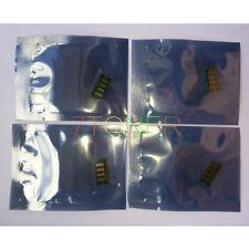 4 x Chips De Reinicio De Tóner Para Epson Aculaser M1400 MX14 MX14nf C13S050650 C13S050651