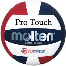Molten Pro Touch High School Approved Volleyball