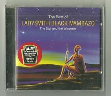Ladysmith Black Mambazo - 'The Best of Ladysmith Black Mambazo'