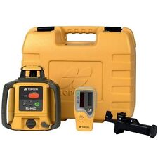 Topcon Industrial Surveying Equipment