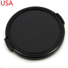 52mm Front Lens Cap Snap-on for Panasonic Lumix LX5 LX3