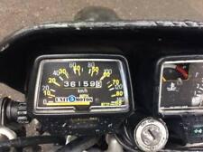 Yamaha DT125R KPH to MPH Conversion Speedo Sticker / DT 125 R / DT125RE / DT 125