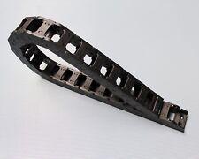 1m Hochwertige Energiekette Schleppkette 25 x 38mm 3D Drucker CNC