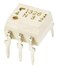 entrada de CC phototriac Salida Optoacoplador 5-Pin 2 X TLP3042 de Toshiba