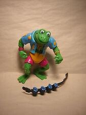 Tortues Ninja Genghis Frog 1989 vintage teenage mutant ninja turtles TMNT 89