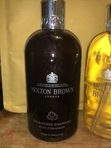 Molton Brown Shampoo Or Conditioner 300ml (imperfect Bottles) Read Desc Edit