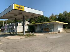 TRUSTEE SALE! FORMER GAS STATION PROPERTY IN BEAUTIFUL ERIE PA SUBURB