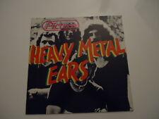 Picture – Heavy Metal Ears Vertigo LP Vinyl  1981