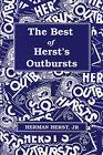 Внешний вид - Best of Herst's Outbursts, by Herman Herst, Jr. NEW
