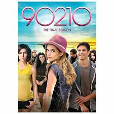 90210: The Final Season (DVD, 2013, 5-Disc Set)
