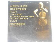 BRAHMS - HENRYK SZERYNG -Violinkonzert D-dur, op. 77- LP