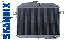 Radiator - Volvo PV544, Volvo P121 up to 1966, B18 engine, open cooling system