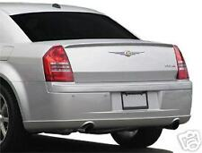 2005-2007 Chrysler 300 300C Painted Factory Style Rear Lip Spoiler Wing NEW