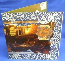 LP ALLMAN BROTHERS BAND - WIN LOSE OR DRAW // HOLLAND CAPRICORN RECORDS